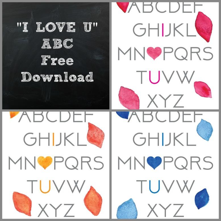 iloveyouabc
