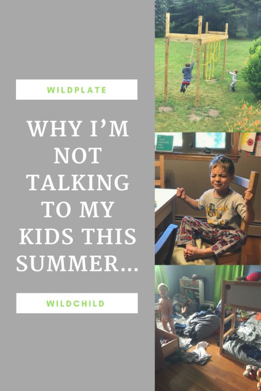 WHY I_M NOT TALKING TO MY KIDS THIS SUMMER…